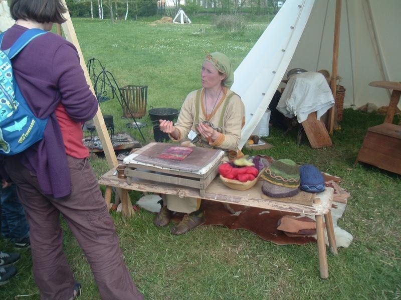 Marle 2013 / Journées vikings Dscf1021