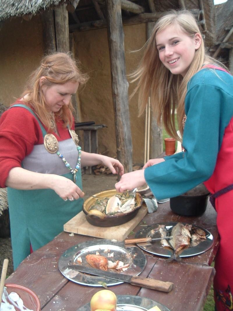 Marle 2013 / Journées vikings Dscf1034