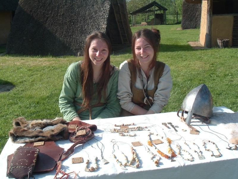 Marle 2013 / Journées vikings Dscf1039