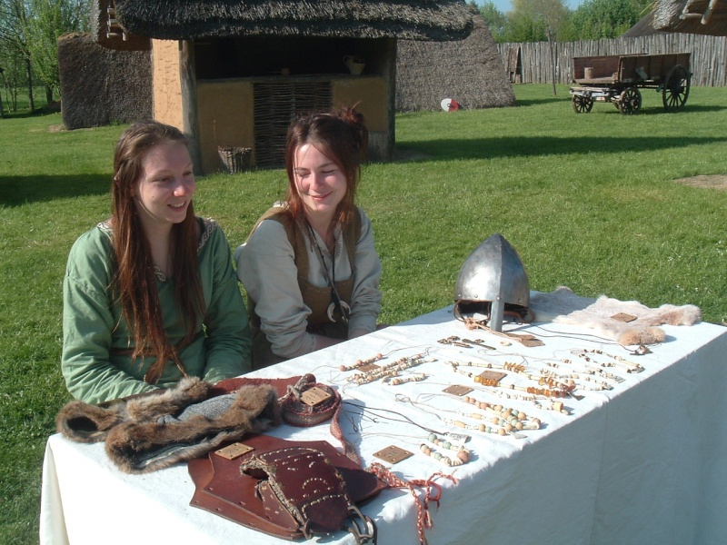 Marle 2013 / Journées vikings Dscf1040