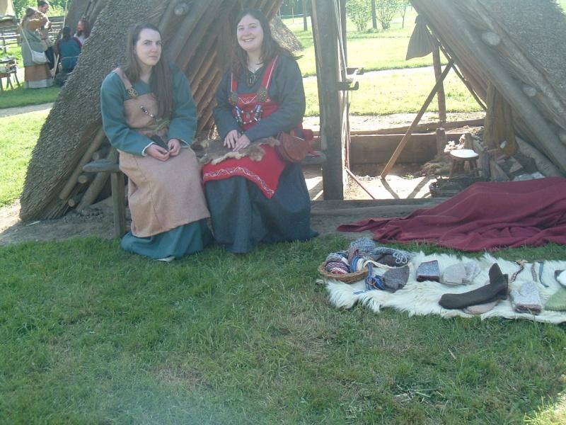 Marle 2013 / Journées vikings Dscf1041