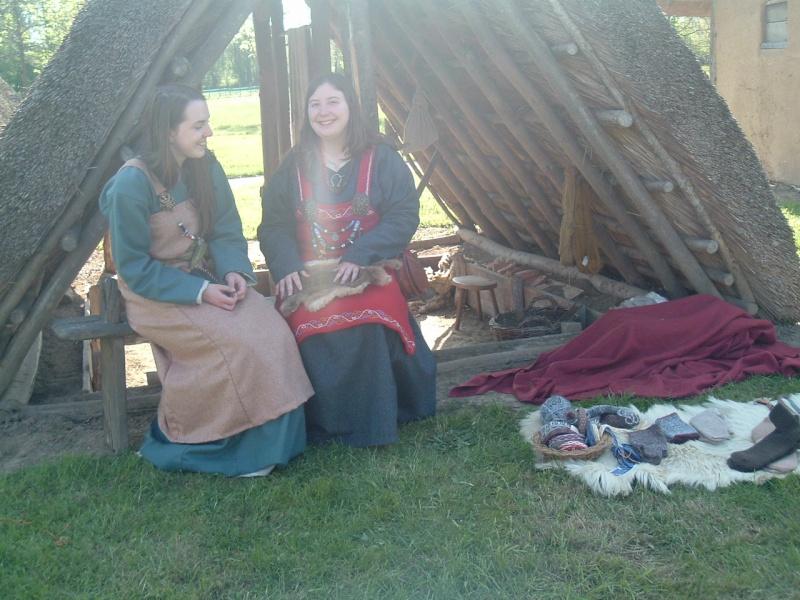 Marle 2013 / Journées vikings Dscf1042
