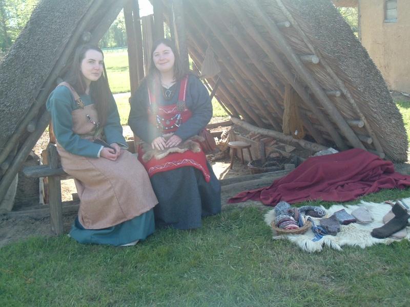 Marle 2013 / Journées vikings Dscf1043