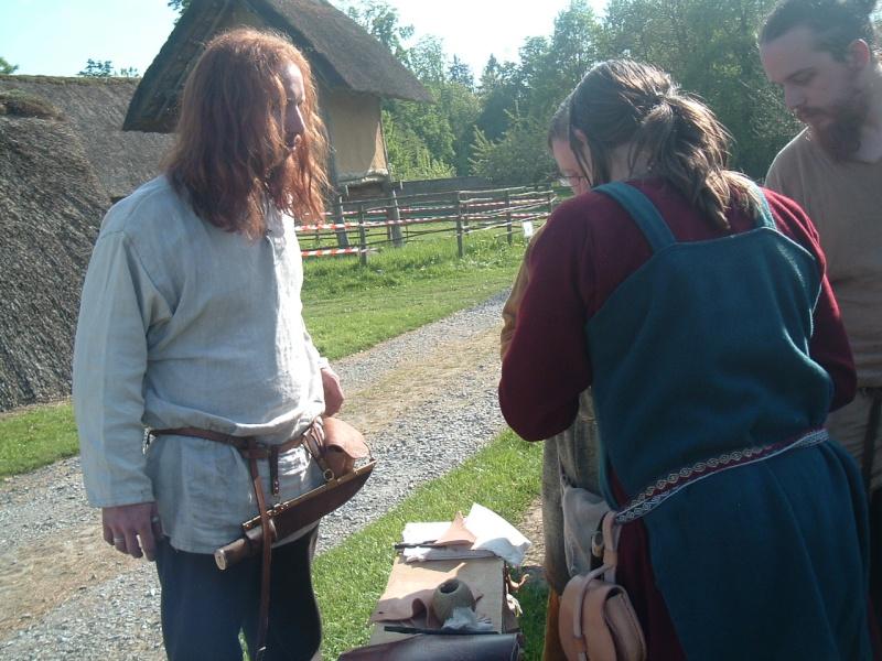 Marle 2013 / Journées vikings Dscf1045