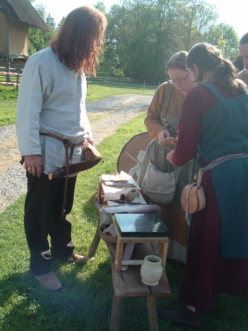 Marle 2013 / Journées vikings Dscf1047