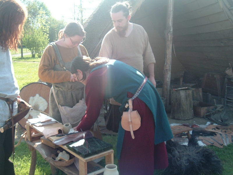 Marle 2013 / Journées vikings Dscf1048