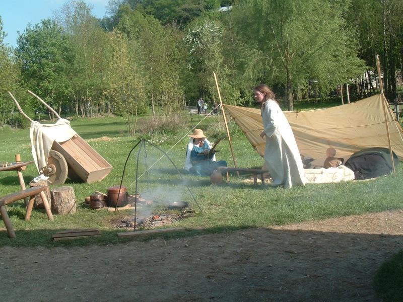 Marle 2013 / Journées vikings Dscf1053