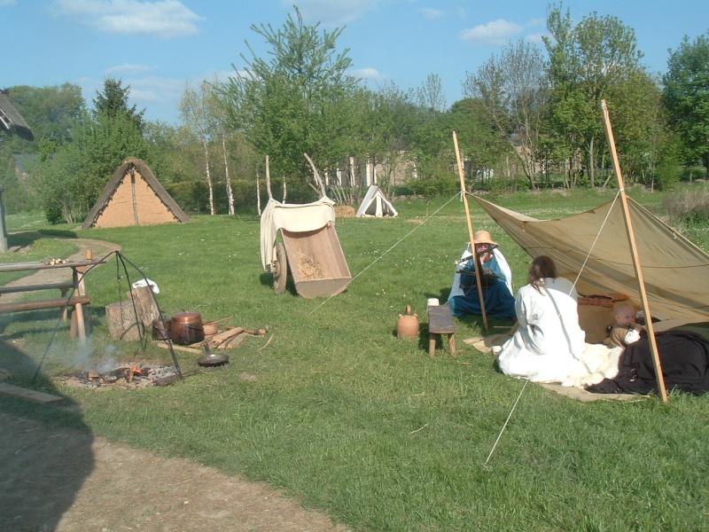 Marle 2013 / Journées vikings Dscf1054