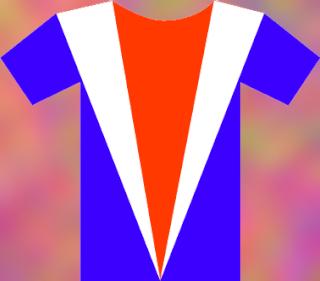 Design a BARLA GB shirt! Shirt111
