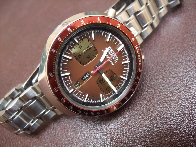 La montre du vendredi 9 Octobre 2009 Dscf2610