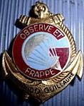 Les NOMS des Chefs de Corps du 3ème RPIMa de CARCASSONNE dans le département de l'AUDE n° 11,et l'Historique du Régiment . Comman13