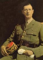 Biographie du Général CHARLES-de-GAULLE . Ganara11