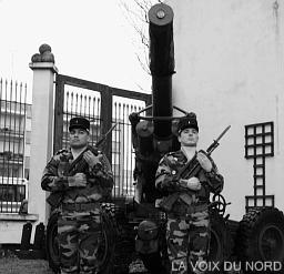 Musée des Canonniers Sédentaires de LILLE Les_ca10