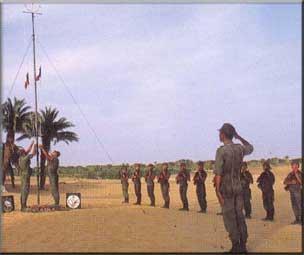 Opération Limousin au TCHAD de 1969 à 1975,est la Première Opération Extérieure de la FRANCE au TCHAD après la Guerre d'ALGERIE, et non pas l'Opération Tacaud.Et qu'on se le dise,Monsieur Yves CADIOU. Tchad12