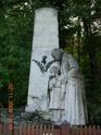 Monuments aux morts de Paris Ile-de-France - 75.77.78.91.92.93.94.95 Clamar11