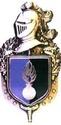 (N°06)La Gendarmerie Nationale Française . Ecusso11