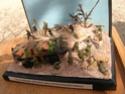 SITE  INTERESSANT d'un ancien militaire sur les figurines Repas_11