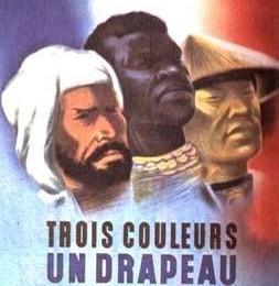 Hommage à tous les Africains et Indochinois qui sont morts pour la France . Trois_11