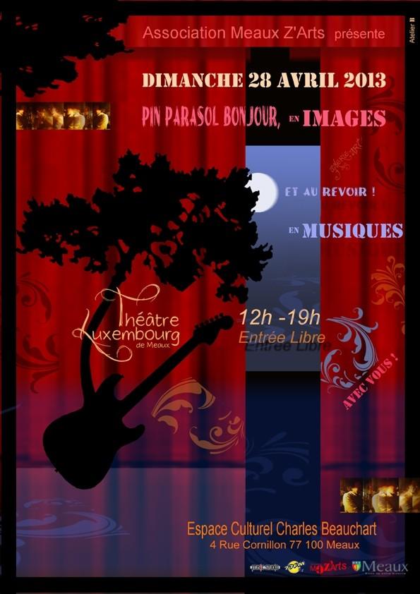 LE BRUIT DE MEAUX (concert, ciné, expos, spectacles...) Theatr10