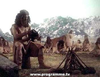 La préhistoire à la télé 12387310