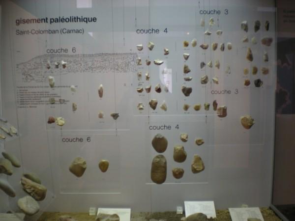 Musée de Préhistoire de Carnac Carnac10