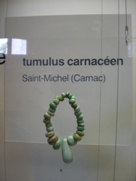 Musée de Préhistoire de Carnac Carnac14