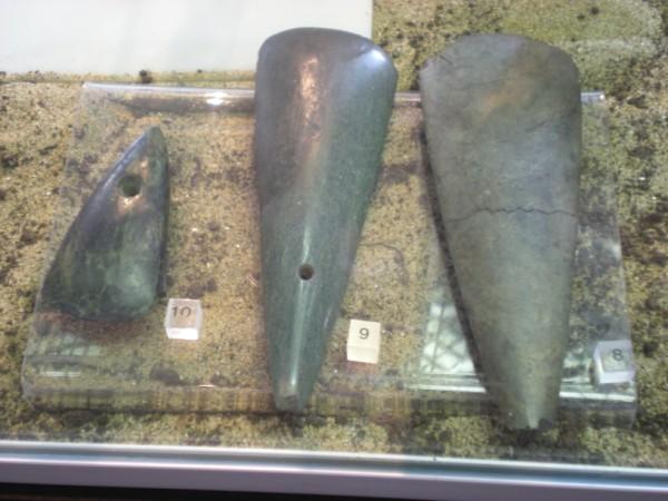 Musée de Préhistoire de Carnac Carnac16