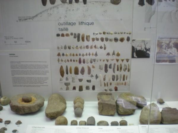 Musée de Préhistoire de Carnac Carnac19