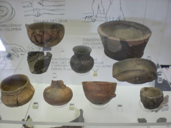 Musée de Préhistoire de Carnac Carnac21