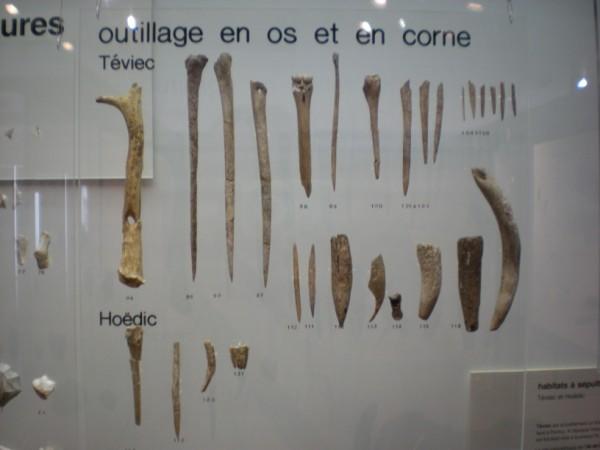 Musée de Préhistoire de Carnac Teviec11