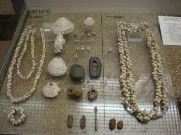 Musée de Préhistoire de Carnac Teviec12