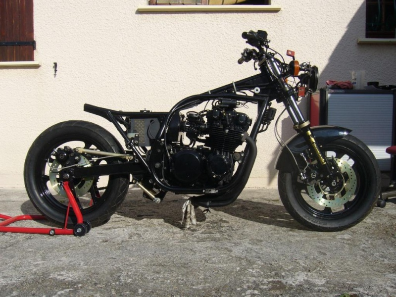 """GPZ 750  AMA  'Rob Muzzy""""   made in japan - Page 2 P1020814"""