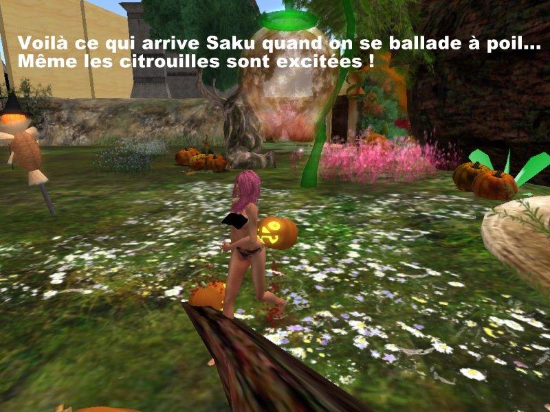 Le petit nos dechainé - Page 37 Saku111