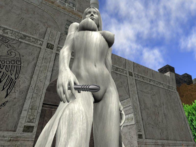 Le petit nos dechainé - Page 35 Statue13