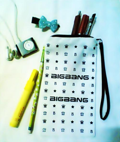 กระเป๋าผ้า บิ๊กแบง  ชาว วีไอพี  ห้ามพลาด Image121
