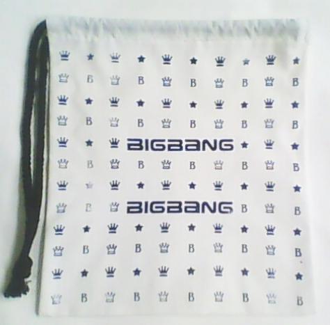 กระเป๋าผ้า บิ๊กแบง  ชาว วีไอพี  ห้ามพลาด Img09511