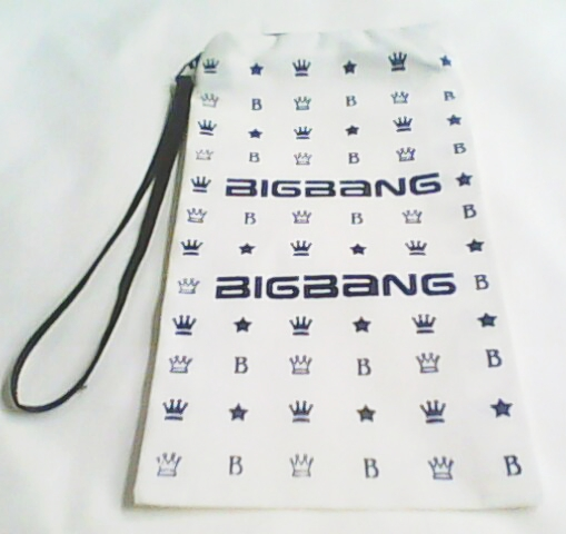 กระเป๋าผ้า บิ๊กแบง  ชาว วีไอพี  ห้ามพลาด Img09610