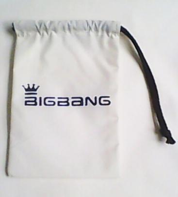 กระเป๋าผ้า บิ๊กแบง  ชาว วีไอพี  ห้ามพลาด Img09810