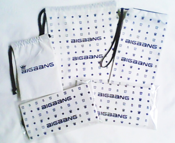 กระเป๋าผ้า บิ๊กแบง  ชาว วีไอพี  ห้ามพลาด Img09811