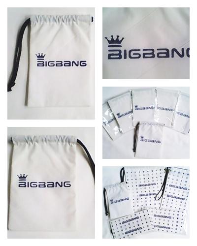 กระเป๋าผ้า บิ๊กแบง  ชาว วีไอพี  ห้ามพลาด Page510