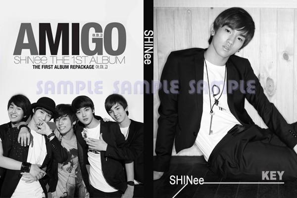 สมุด  short note (ver.AMIGO) มี 5 ลาย  คือ แทมิน มินโฮ  จงฮยอน  อนยู คีย์   / เล่มละ 25.- Shinee12