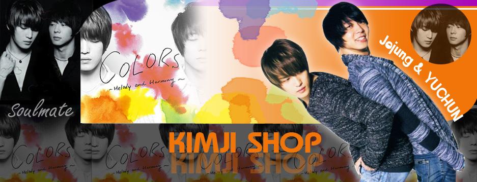kimji