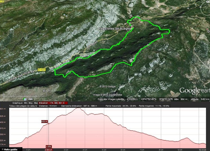 [Rando] Le Monthaut 12km/D+650m (02/06/13) Montau10