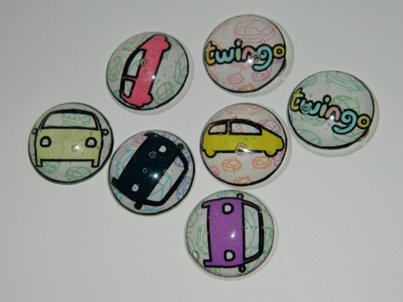 Magnet Twingo en Résine Dscn7214
