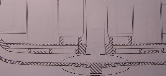 HET  STATENJACHT 1746, 1/24 sur plans - Page 4 Copie_20