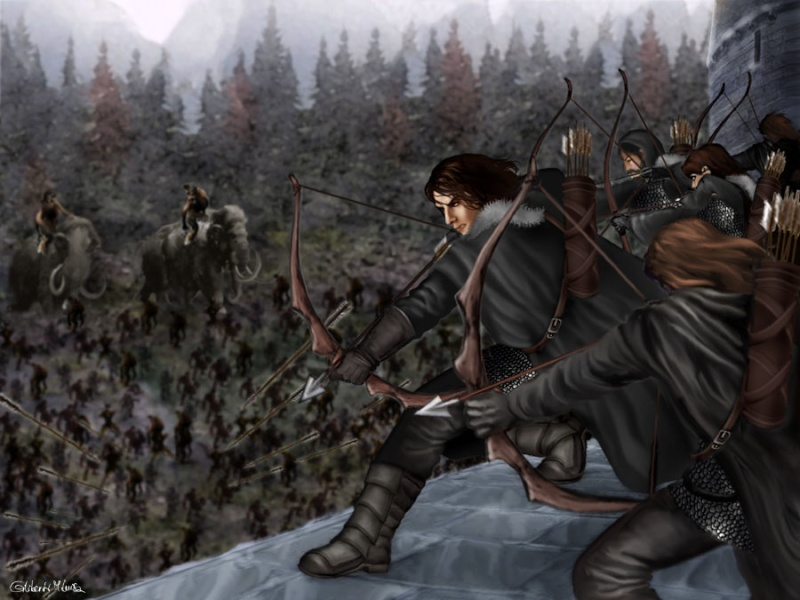 Game of Thrones infos, explications, théories... - Page 4 Battle10