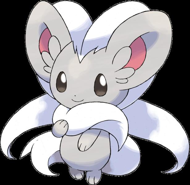 Quel est votre Pokémon préféré ? 615px-10