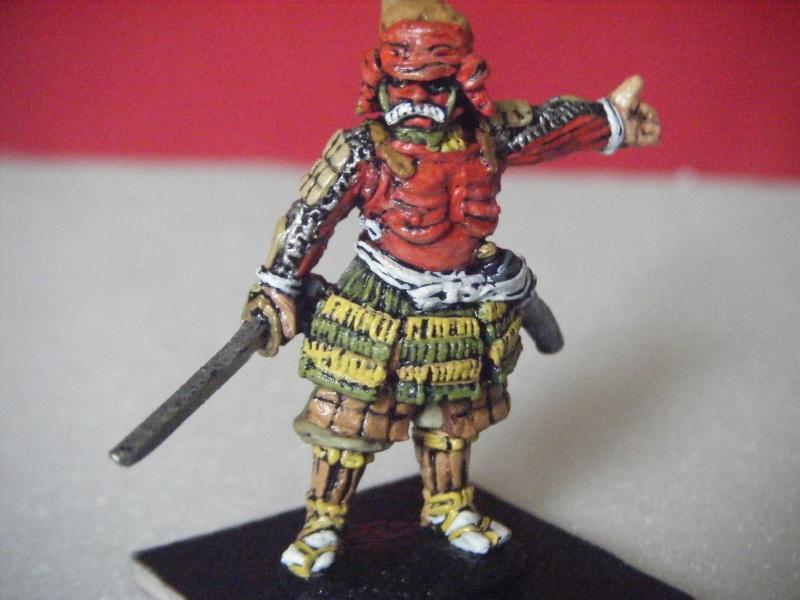 [BYBLOS - SENGOKU-JIDAÏ] Le clan Mori & ses alliés : MàJ 27 Juillet 2015 Dscf8428
