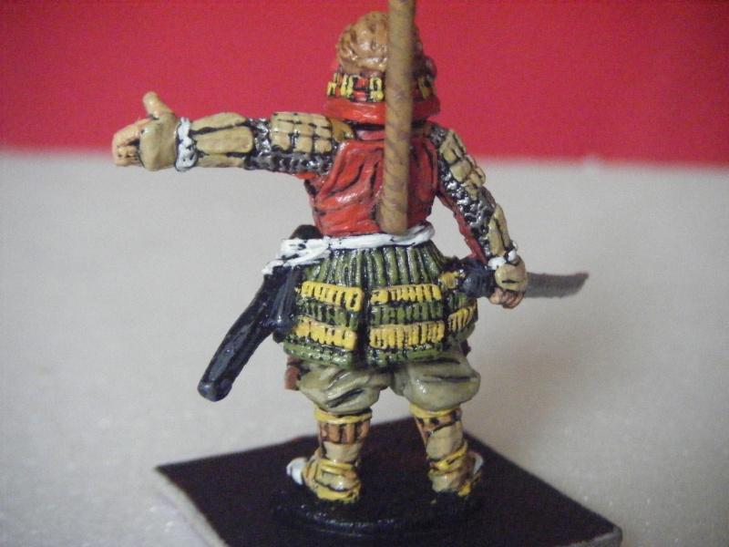 [BYBLOS - SENGOKU-JIDAÏ] Le clan Mori & ses alliés : MàJ 27 Juillet 2015 Dscf8429