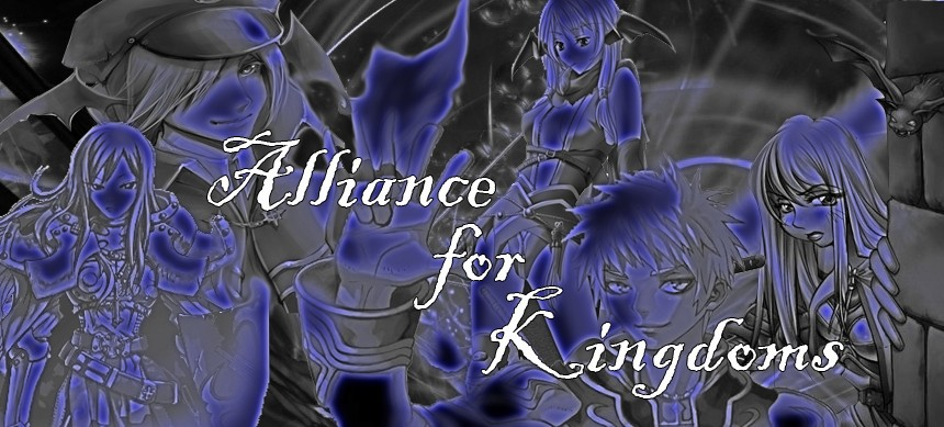 Alliance For Kingdoms